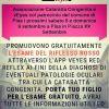 TEST DEL RIFLESSO ROSS  IN PIAZZA A PISA